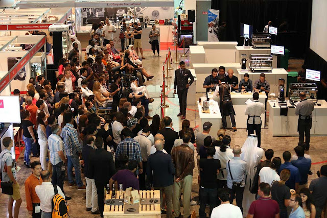 8th edition of International Coffee & Tea Festival to support the growth of Specialty Cafes in the Middle East