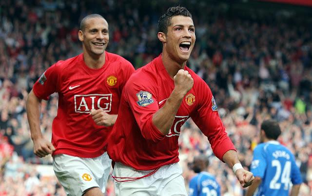 Ferdinand Ingin Ronaldo Balik ke United