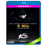 8 Mile: Calle de ilusiones (2002) BRRip 720p Audio Dual Latino-Ingles