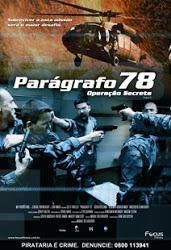 Poster do filme Parágrafo 78