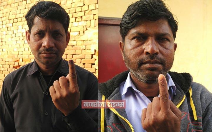 यूपी-चुनाव-मतदाता-तस्वीरें