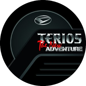 Cover Ban Terios Type 43