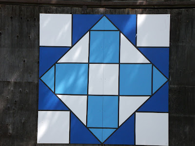 In My World Canada Day Road Trip On The Barn Quilt