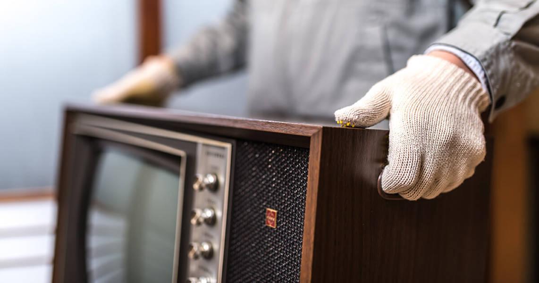 Merk tv tabung paling awet