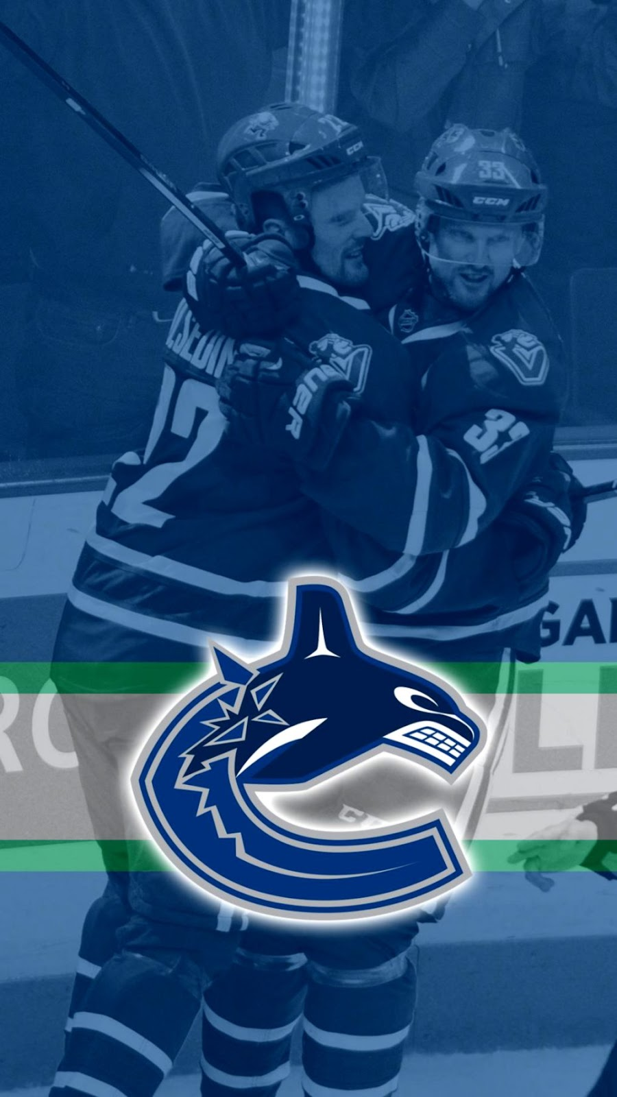 Vancouver Canucks Iphone Wallpaper Cute Wallpapers