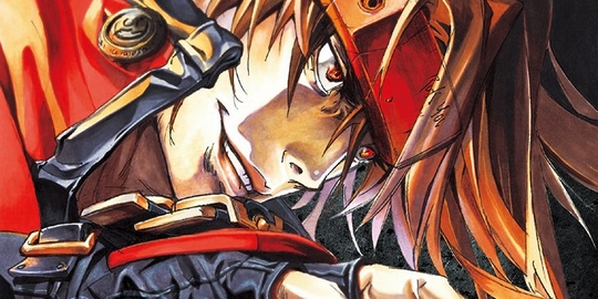 Guilty Gear Xrd Revelator, Arc System Works, Actu Jeux Vidéo, Jeux Vidéo, Playstation 3, Playstation 4,