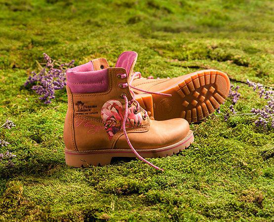 botas mujer modelo Panama 03 para regalo de San Valentín Panama Jack
