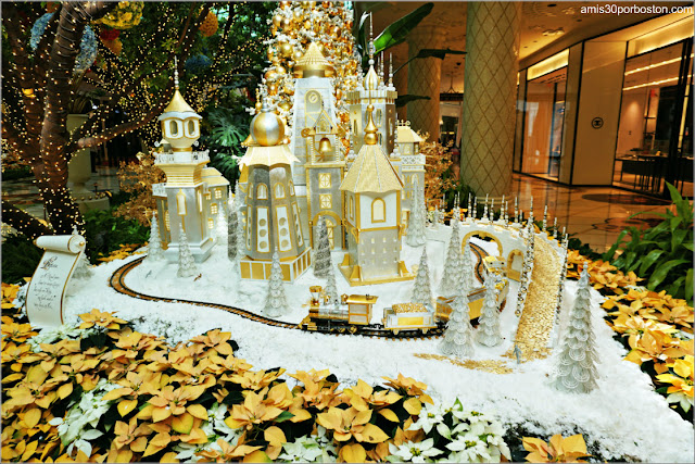 Wynn's Winter Wonderland: Blefuscu