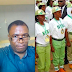 Female Corps members who wear trousers have committed a detestable sin before God