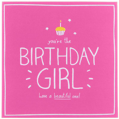 Funny Birthday Wishes | Quotes | Messages and Images for Your Beautiful Girlfriend