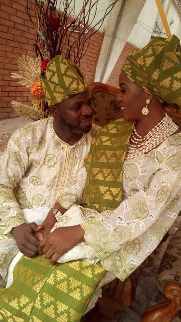 muyideen oladapo married
