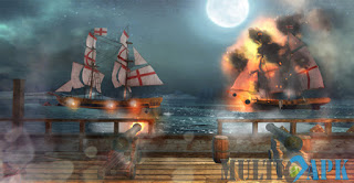 Game Play Assassin's Creed Pirates Full MOD Apk + Data v2.9.0
