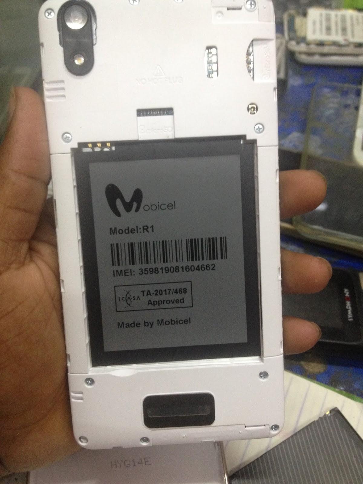 Mint M4cr Firmware