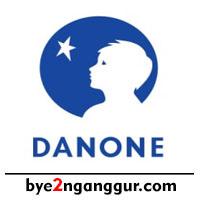 Lowongan Kerja Danone Fresh Graduate 2018