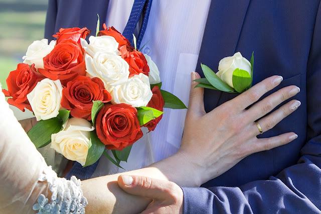 Cortejo y matrimonio