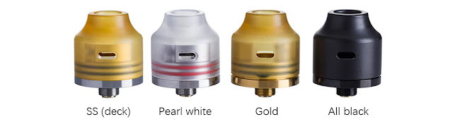 Is the Oumier Wasp Nano ultra-portable RDA worth trying?