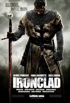 Ironclad 2011 [DVDRip] Subtitulos Español Latino