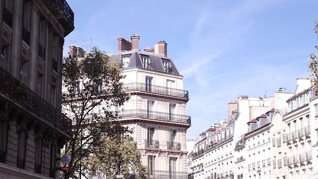 Pariisi - www.blancdeblancs.fi