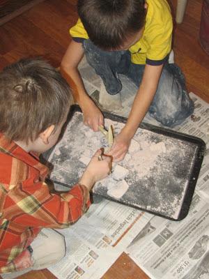 My Best Advice for the NEWBIE Homeschooler-The Unlikely Homeschool