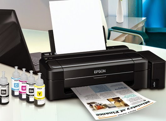 Download Driver Epson L300 Gratis