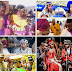 Top 11 favourite Mzansi celebrity traditional wedding outfits