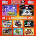 DISCO DE MP3 OS ++ DO CARNAVAL 2017