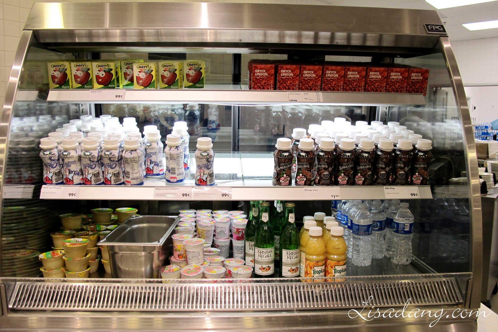 Ikea Food Court San Diego