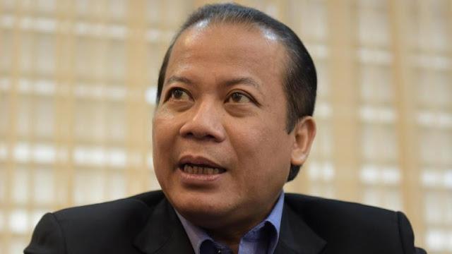 Wakil Ketua DPR Dicegah KPK ke Luar Negeri, Apa Statusnya?