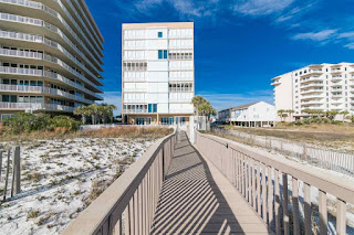 Perdido Key Florida Beach Condo For Sale, Atlantis