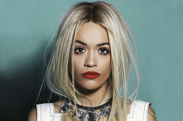 Rita Ora es acusada de plagio y puede que tenga que pagar $24 millones.