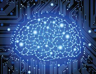 Rete neurale che imita un cervello umano