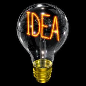 قوة الفكرة