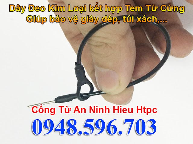 Dây Đeo Kim Loại tại Gò Vấp