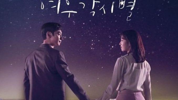 drama korea where stars land