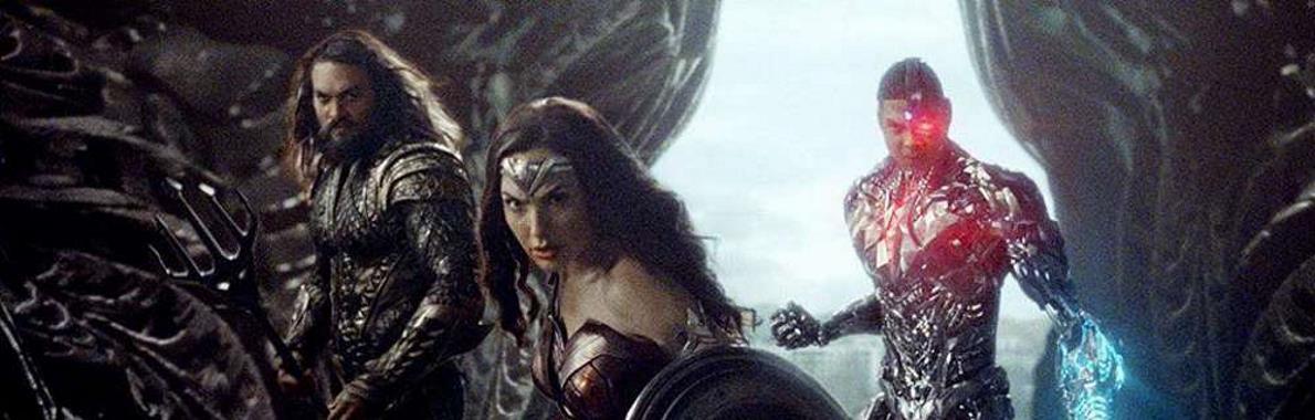 Actualizaciones, Noticias, Entrevistas, Imágenes y mucho mas del Universo DC Cinematográfico