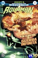 DC Renascimento: Aquaman #18