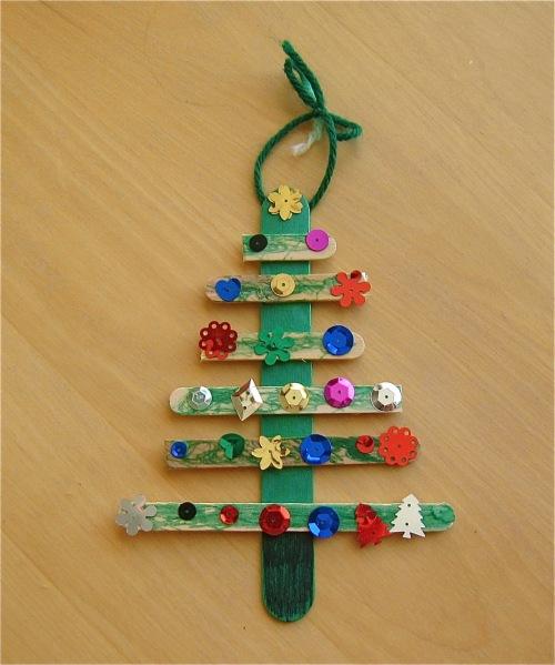 3MonkeysInc: PINTERESTINGLY INTERESTING: Kids Christmas Crafts
