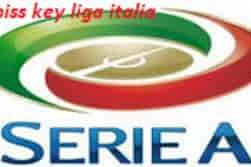 Kode Biss key Liga Italia Serie A Malam Ini