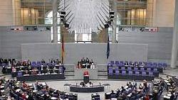 Under pressure Merkel