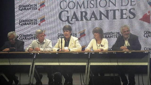 Más de 7 millones de venezolanos participaron en la Consulta Popular: 95% escrutado (Vídeo)