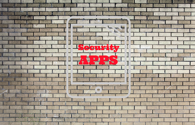 Security Apps On iPhone