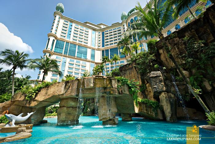Sunway Lagoon Resort Malaysia