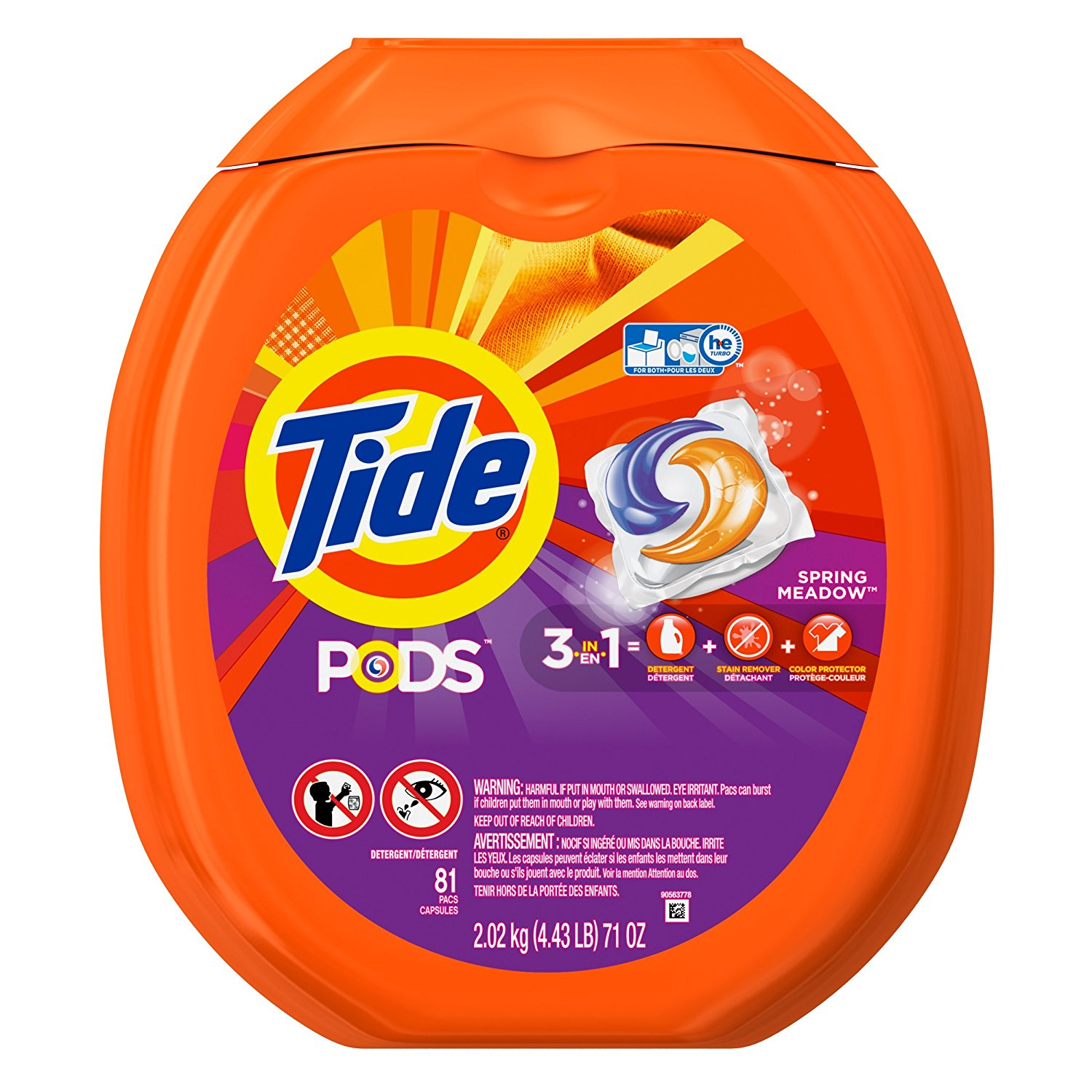 tide detergent Shop laundry detergent in the laundry supplies section of lowescom find quality laundry detergent online or in store.