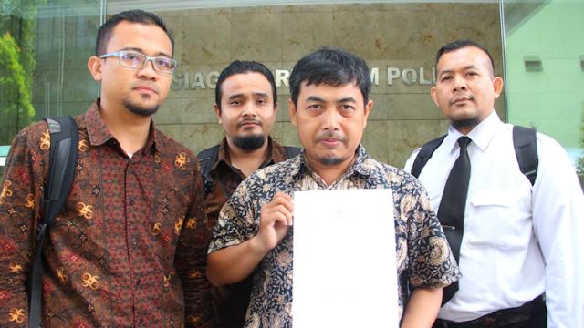 Kader PKS Polisikan Ade Armando Terkait Fitnah Prostitusi Online