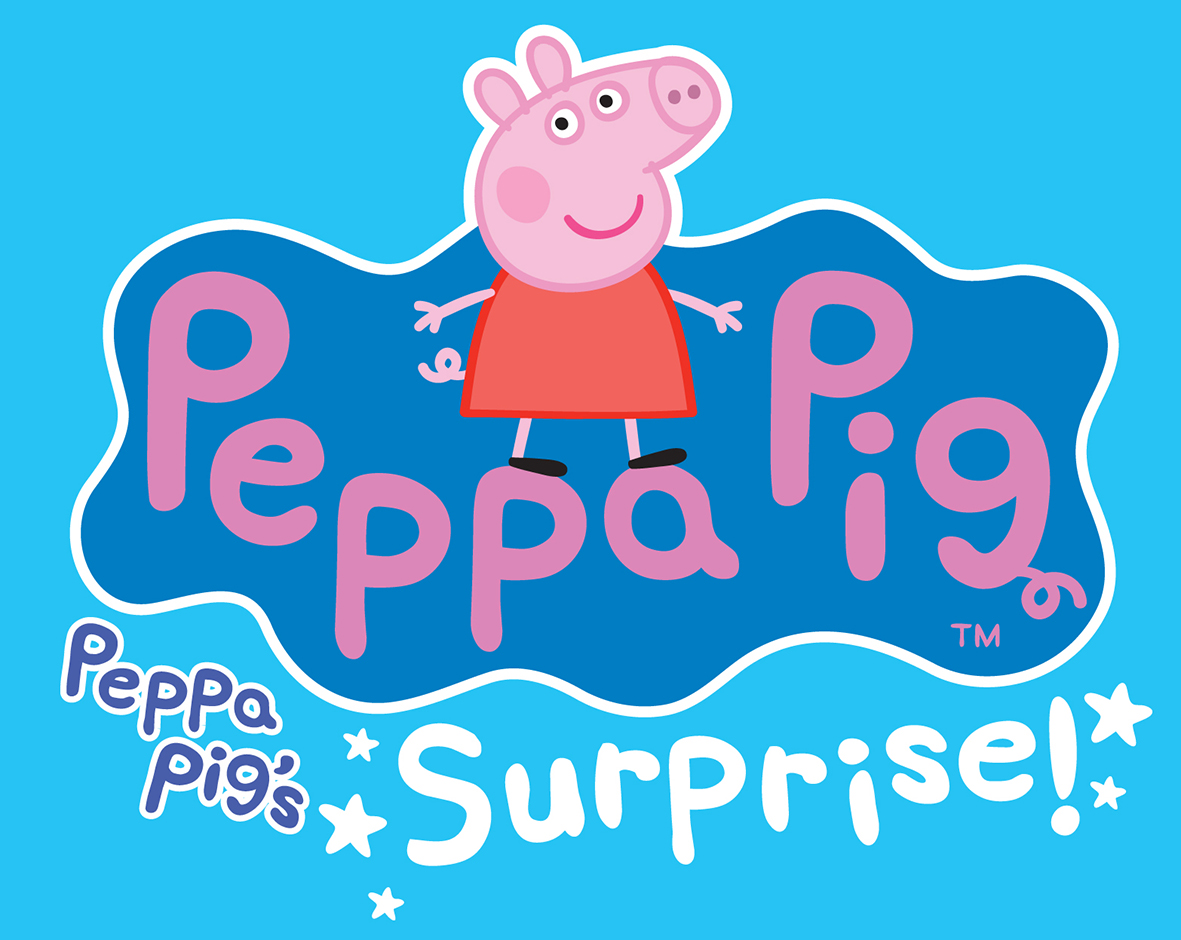Mrs Bishop S Bakes And Banter Peppa Pig Live Peppa Pig S Surprise