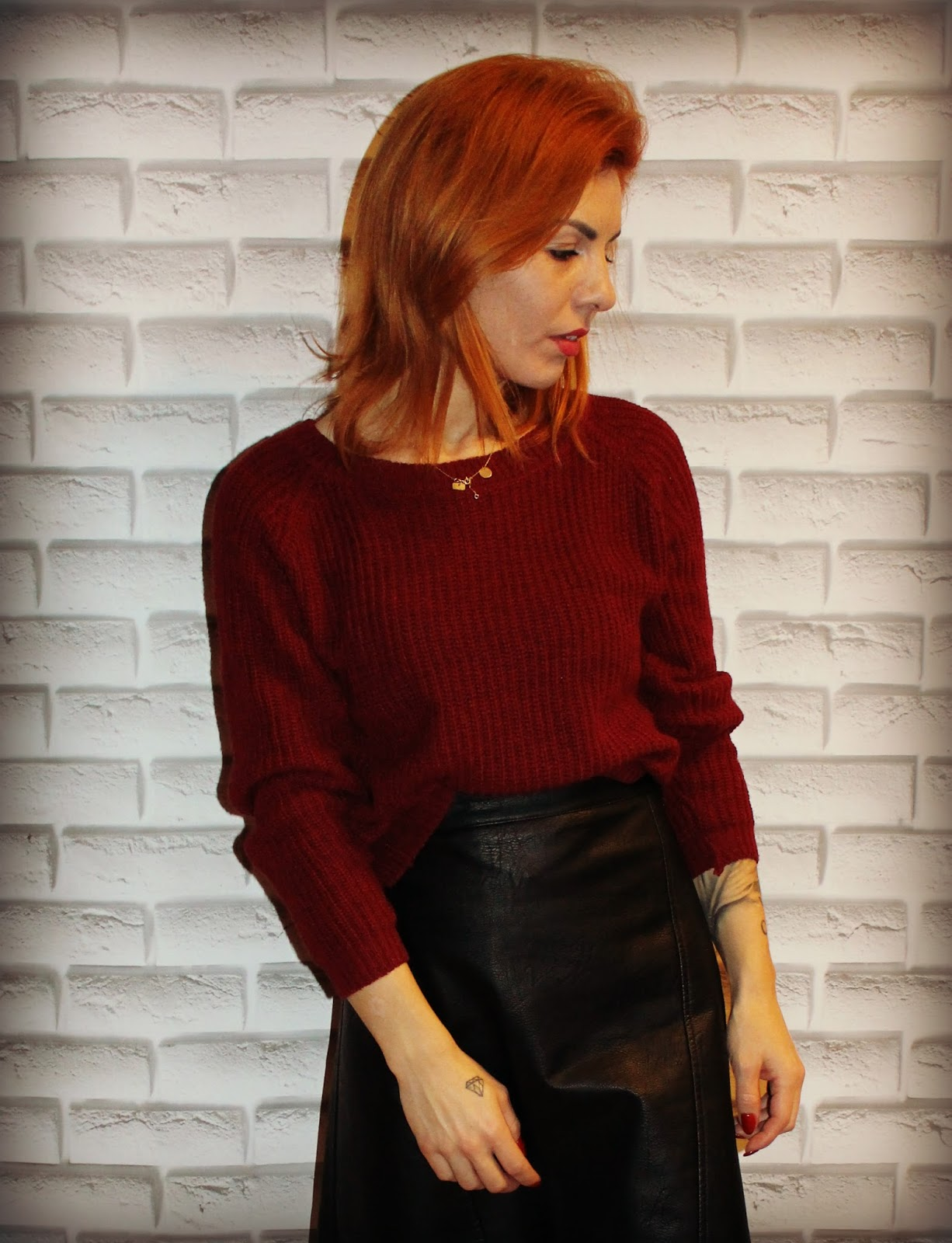 blog modowy - moda blog - blogerka - Sztum