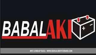 Babal Aki Halim