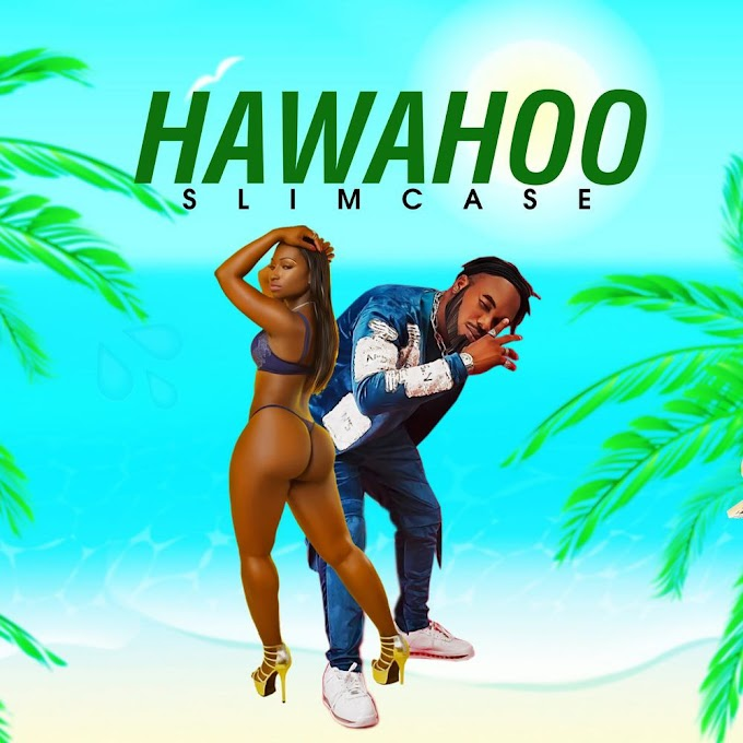Music: Slimcase – Hawahoo