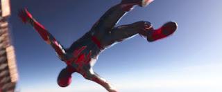 vengadores infinity war: revelado el nuevo traje de spider-man en el ucm