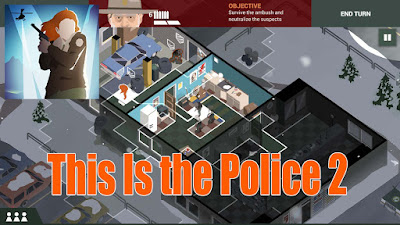 This Is the Police 2 Apk + Data for Android (paid)
